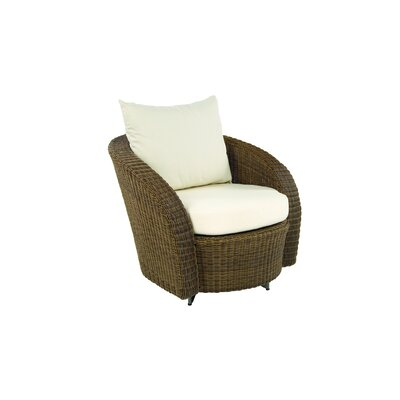 Carmel Swivel Deep Seating Chair