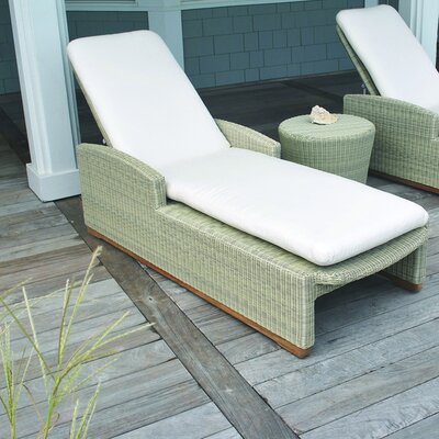 Westport Adjustable Chaise Lounge
