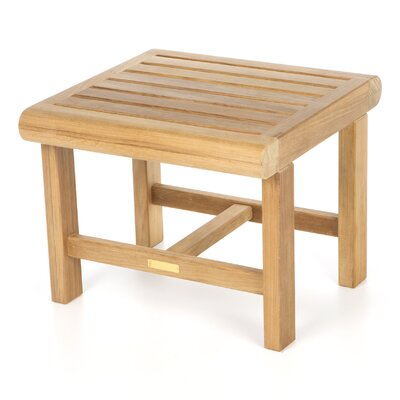 Kingsley Bate Nantucket Side Table