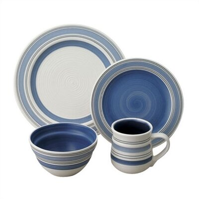 Pfaltzgraff Rio 16 Piece Dinnerware Set