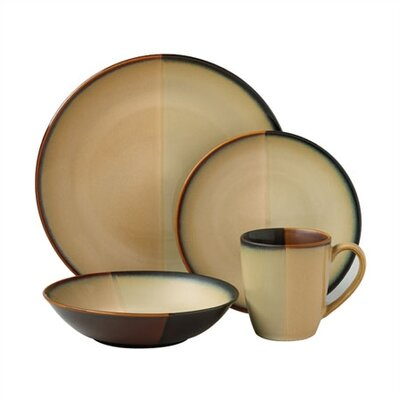 Java Dinnerware Set