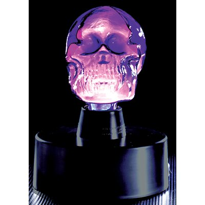 LumiSource Mini Skull Electra Table Lamp