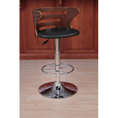 LumiSource Cosi Barstool in Brown