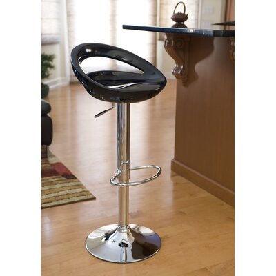 LumiSource Swizzle Bar Stool