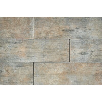 "Daltile Timber Glen 12"" x 24"" Rustic Field Tile in Thatch"