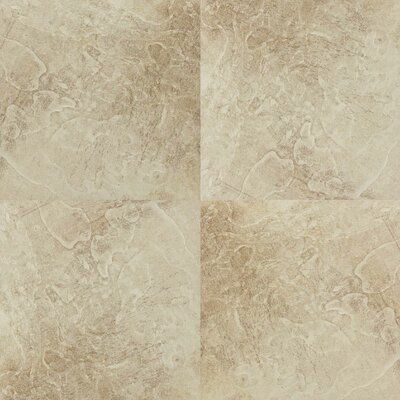 "Daltile Continental Slate 18"" x 12"" Field Tile in Egyptian Beige"