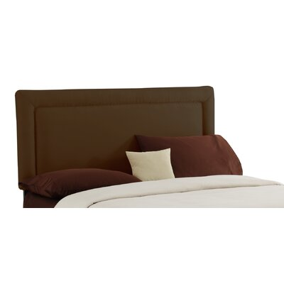 Skyline Furniture Border Upholstered Headboard