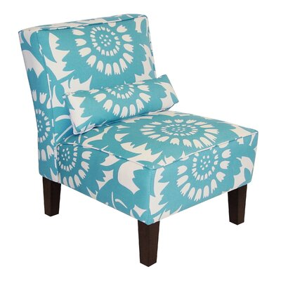 Skyline Furniture Cotton Slipper Chair