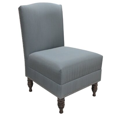 Skyline Furniture Elgin Fabric Side Chair