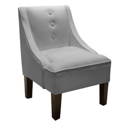 Skyline Furniture Napa Swoop Armchair