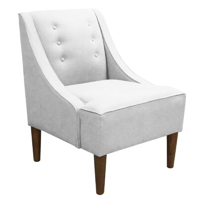 Skyline Furniture Swoop Arm Chair