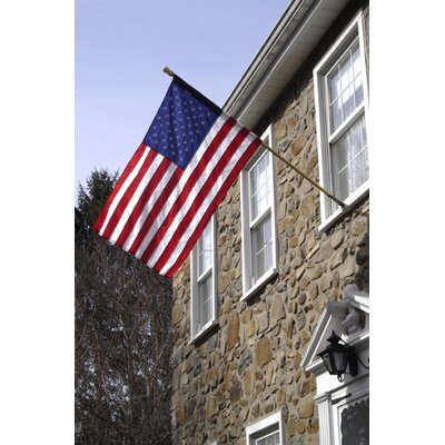 Valley Forge Flag Decorative United States Traditional Flag Set