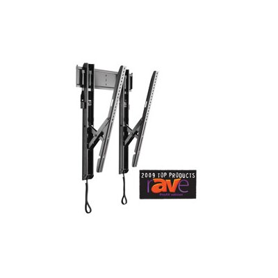 "Chief Manufacturing Thinstall Universal Tilt Wall Mount (26-47"" Displays)"