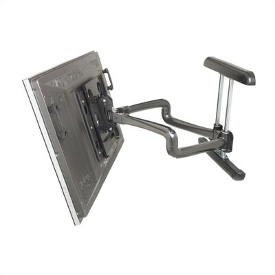 Chief Manufacturing PDR Universal Dual Swing Out Arm Plasma Wall Mount