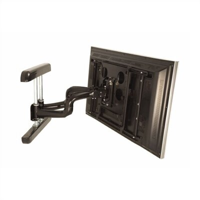 Chief Manufacturing PNR Universal Articulating Dual Arm Plasma Wall Mount