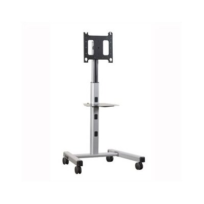 Chief Manufacturing Universal Mobile Plasma/LCD Cart (30&quot; - 55&quot; Screens)