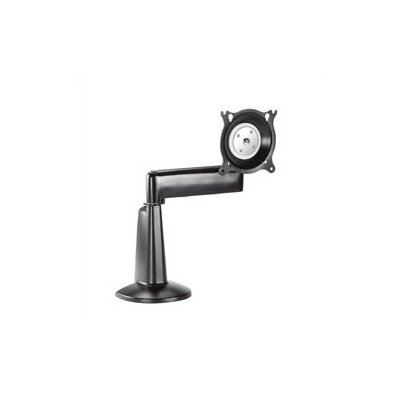 "Chief Manufacturing Single Arm Desk Monitor Mount for 10 - 30"" Screens"