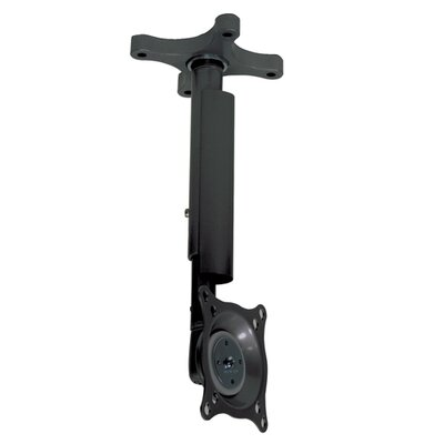 "Chief Manufacturing Small Flat Panel Ceiling Mount Kit for 10"" - 26"" TVs"
