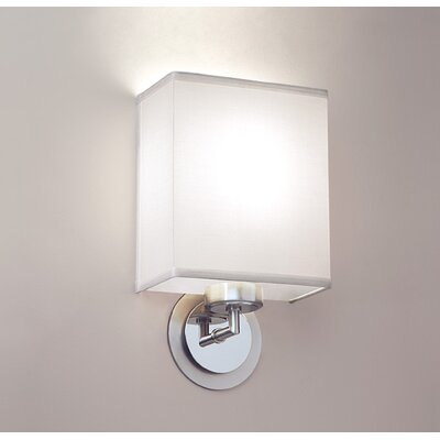 ILEX Lighting Columbus Circle Single Wall Sconce