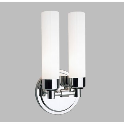 ILEX Lighting PSD Poelhmann Double Wall Sconce