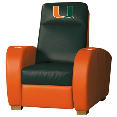 Bass Olympia Sports Team Home Theater Seating
