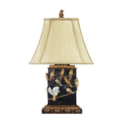 Sterling Industries Birds on Branch Table Lamp