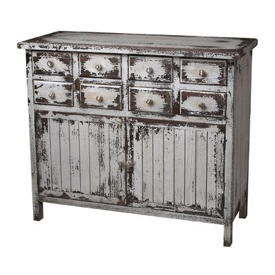 Sterling Industries 8 Drawer Chest
