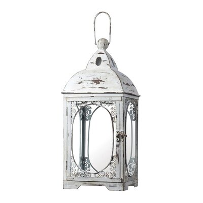 Sterling Industries Hurricane Lantern