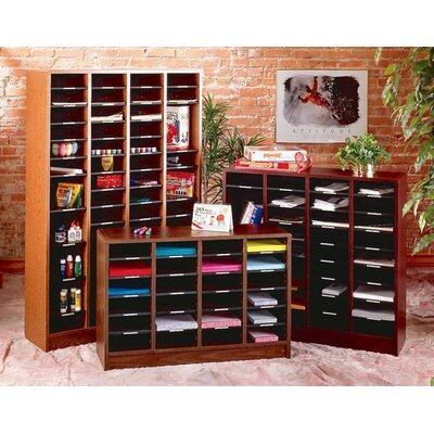 Ironwood Literature Organizer