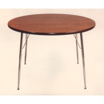 Ironwood Round Tapered Leg Table