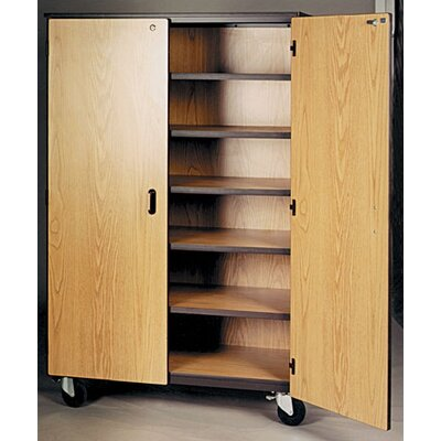 Ironwood 2000 Series General Storage Mobile Cabinet