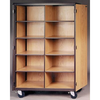 Ironwood 2000 Series Cubicle Storage Mobile Cabinet