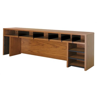 Ironwood Desktop Organizer CD Storage