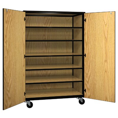 Ironwood 4000 Series General Storage Mobile Cabinet
