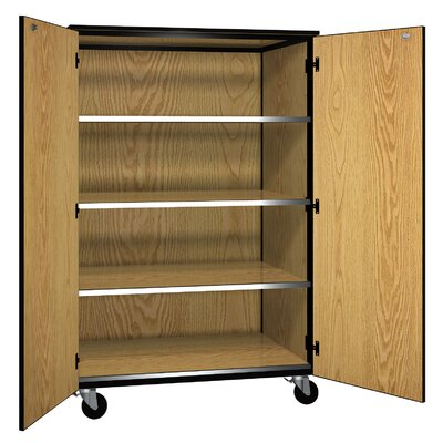 Ironwood 4000 Series Band Storage Mobile
