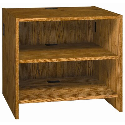 Ironwood Adjustable Shelf Unit