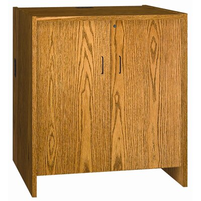 Ironwood Hinged Door Unit
