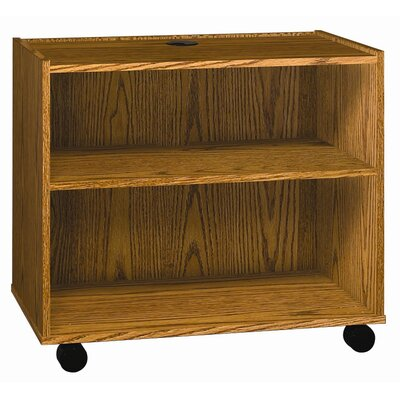 Ironwood Lectern Projector Cart