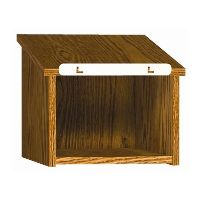 Ironwood Teacher's Lectern