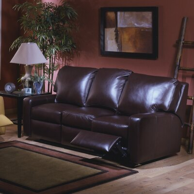 Mirage Leather Sofa