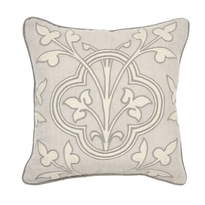 Villa Home Savon Linen Rhone Decorative Pillow