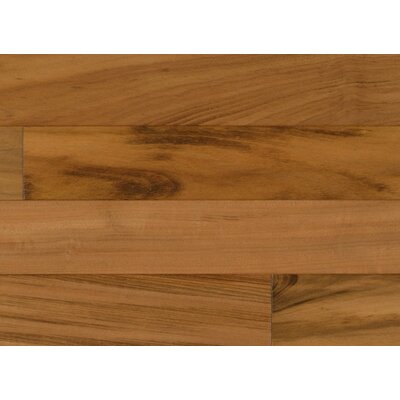"IndusParquet 6-1/4"" Engineered Hardwood Tigerwood"