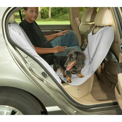 Bergan Pet Products Heavy Duty Hammock Seat Protector for Dogs