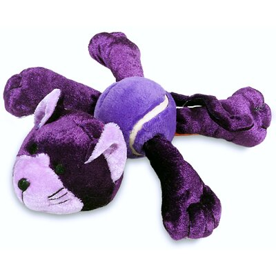 Hartz Tiny Plush Buddy Dog Toy