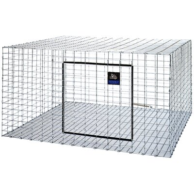 Miller Mfg Rabbit Hutch