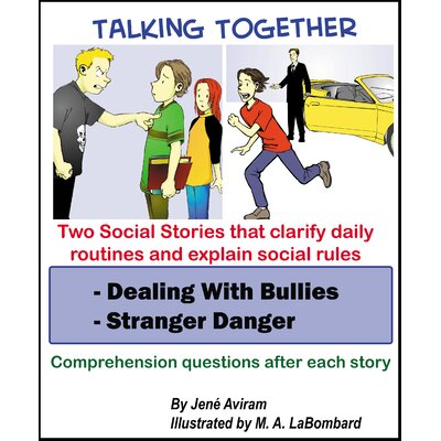 Natural Learning Concepts Talking Together Dealing with Bullies And Stranger Danger