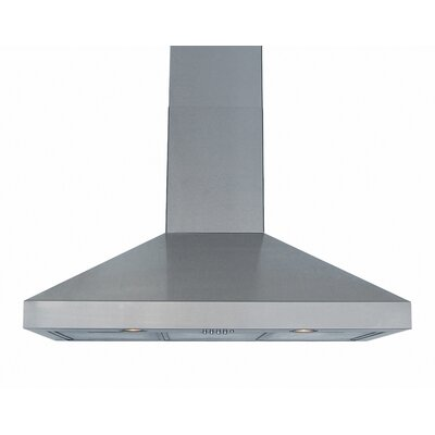 "Hokku Designs 11"" Wall Mounted Range Hood"