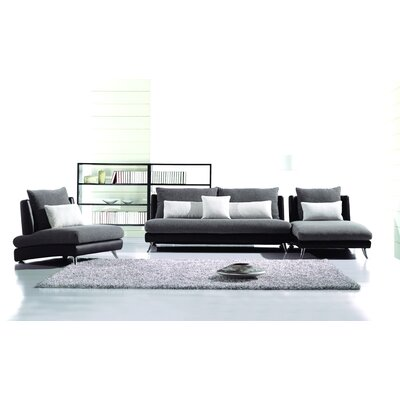 Hokku Designs Dione Modular Sectional