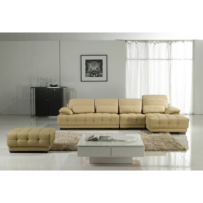 Hokku Designs Dominon Sectional