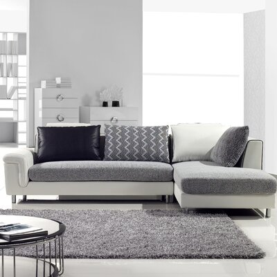 Hokku Designs Axis Sectional